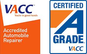 Parkmore Auto Service - image vacc-logos on https://parkmoreauto.com.au